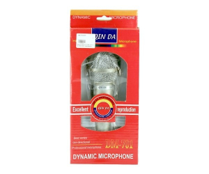 Microfon uni-directional Dinamic DM-7010