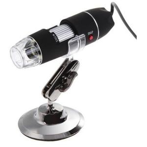 Microscop electronic digital 500x foto-video pentru PC cu conectare USB0