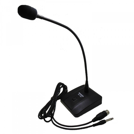 Microfon conferinta profesional cu stativ WEISRE M-180 [0]