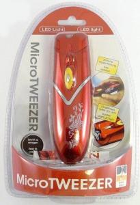 Mini epilator Micro Tweezer electric 0