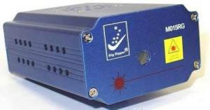 Mini Laser Multipunct Disco Lights MO15RG0