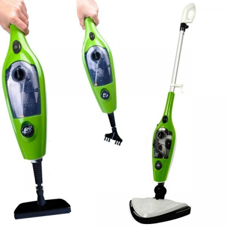 Mop cu aburi Ultra 10 in 1, pentru curatat si dezinfectat [3]
