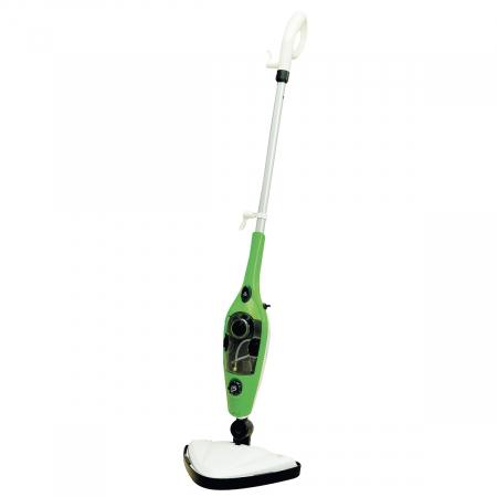 Mop cu aburi Ultra 10 in 1, pentru curatat si dezinfectat [0]