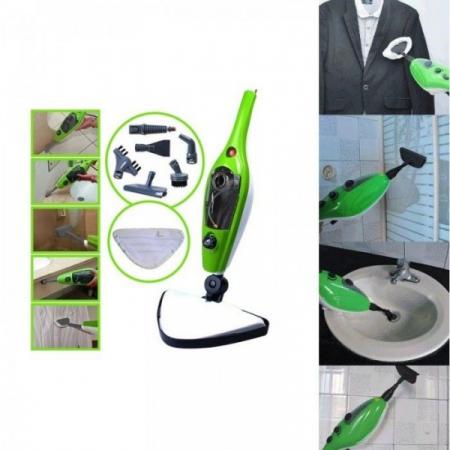 Mop cu aburi Ultra 10 in 1, pentru curatat si dezinfectat [4]