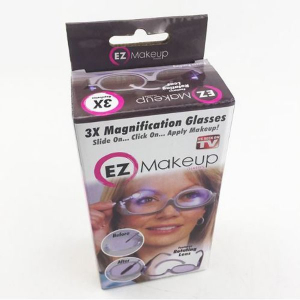 Ochelari pentru machiaj EZ makeup glasses1