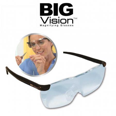 Ochelari speciali de marit cu lupa pana la 60%,Big Vision0