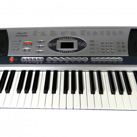 Orga electronica profesionala cu 61 de clape Angelet XTS-60901