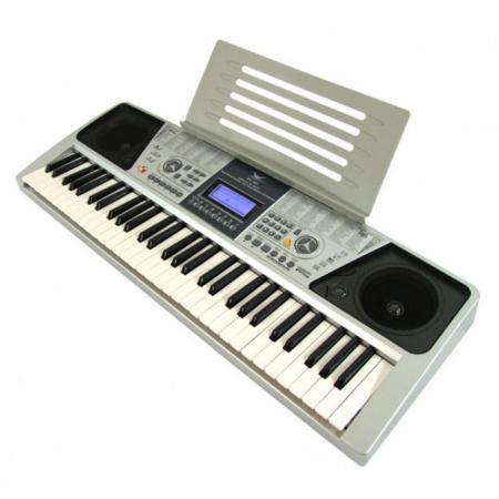 Orga electronica profesionala cu 61 de clape Angelet XTS-60902