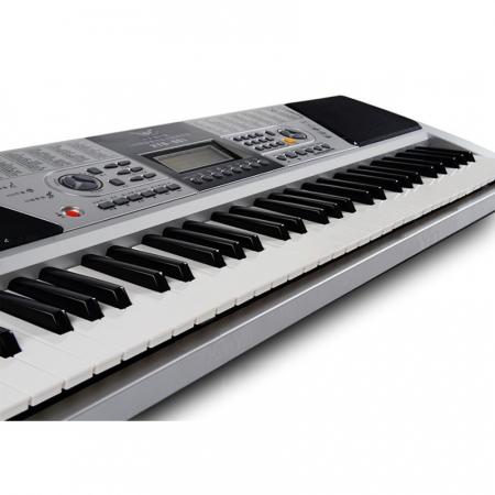 Orga electronica profesionala cu 61 de clape si 5 octave,Angelet XTS 6614