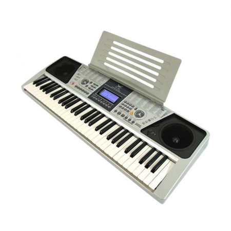 Orga electronica profesionala cu 61 de clape si 5 octave,Angelet XTS 6610