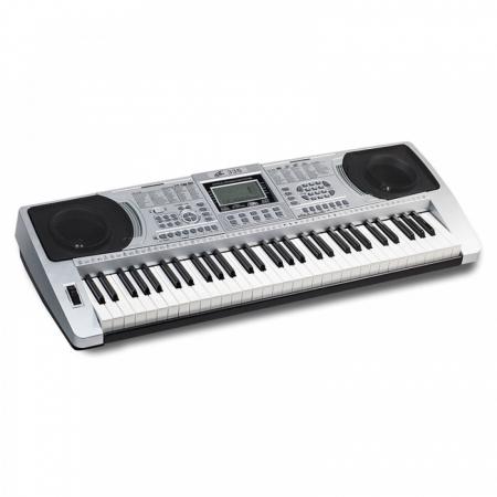 Orga profesionala electronica XY-335, 61 clape cu port USB MP3 Player si interfata Midi0