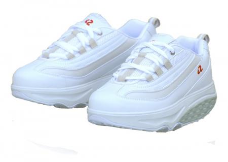 Adidasi pentru fitness si slabit Perfect Steps0