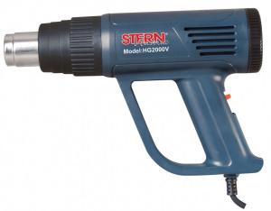 Pistol aer cald si reglaj Stern Austria HG2000V1