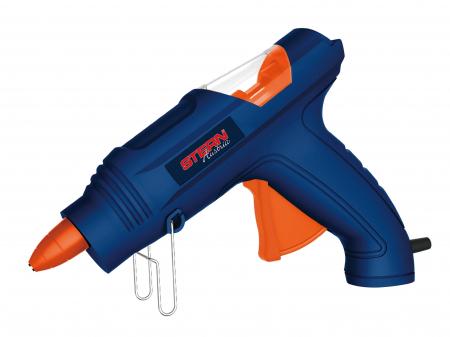 Pistol de lipit cu batoane de silicon Stern GG100A [0]