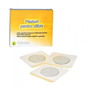 Plasturi slabit Eden Line0