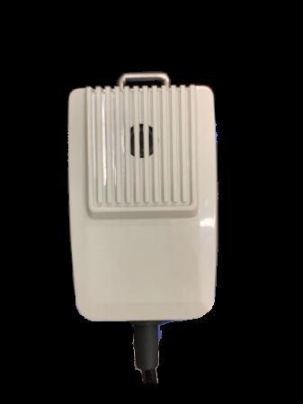 Megafon portavoce portabila cu microfon extern si acumulator, SD-10SH-B [3]