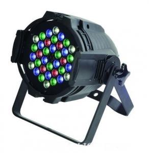 Proiector joc de lumini PAR 36 CH DMX Controller - RGB 3W0