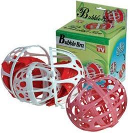 Suport pentru protectia sutienului Bubble Bra1