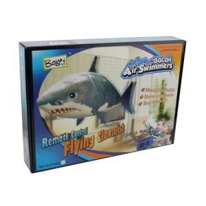 Rechin cu telecomanda zburator Air Swimmers0
