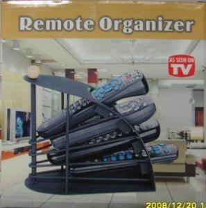 Remote Organizer Organizator pentru telecomenzi 0