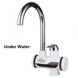 Robinet electric digital  apa calda Instant Water 3000W0