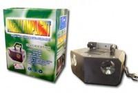 Scanner/Proiector efecte de lumini cu 2 lampi de proiectare Arena Lamp Light1