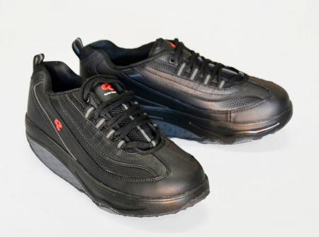 Adidasi pentru fitness Perfect Steps,model Unisex0