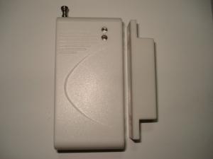 Senzor pentru usa sau fereastra wireless [0]