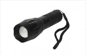 Set 2 lanterne Tactice Tac Light Super LED Tac Light 1+1 Gratis0