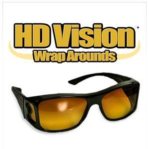 Set 2 perechi de Ochelari HD Vision cu protectie UV [0]