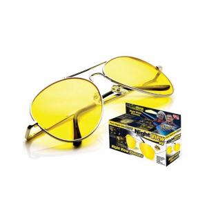 Set 2 perechi de ochelari pentru condus noaptea Night View [0]