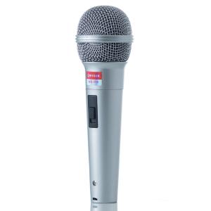 Set de 2 microfoane dinamice cu fir, 600 ohmi premium WG-1193