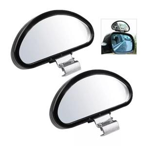 Set 2 oglinzi auto auxiliare reglabile cu prindere exterioara [2]