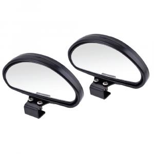 Set 2 oglinzi auto auxiliare reglabile cu prindere exterioara [0]