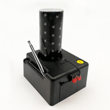 Sistem de initiere artificii scena wireless cu 4 receptoare [2]