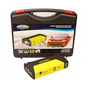 Starter auto portabil acumulator auto multifunctional High Power0
