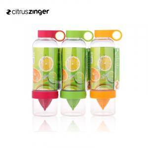 Sticla storcator citrice Citrus Zinger0