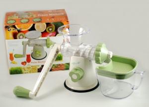 Storcator manual de fructe si legume0
