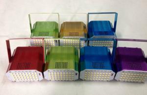 Stroboscop disco 36 LED-uri SMD0