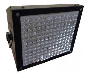 Stroboscop disco cu 168 leduri albe ultrabright0