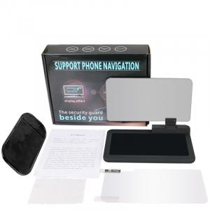 Suport Pentru Telefon Auto sau Gps bord tip Head Up Display0