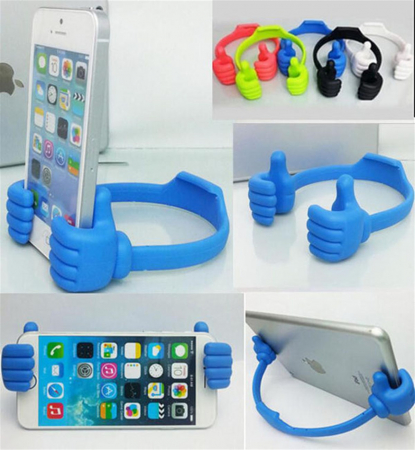 Suport pentru telefon si tableta universal, OK Stand4
