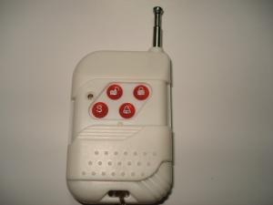 Telecomanda pentru sistem alarma1