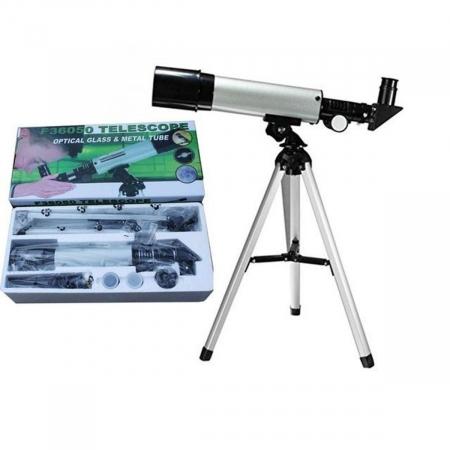 Telescop astronomic pentru amatori si incepatori F36050 [2]