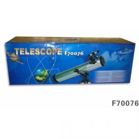 Telescop astronomic reflector F70076, cu trepied reglabil [1]