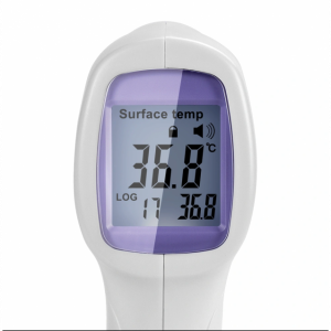 Termometru digital non contact cu infrarosu2