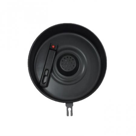 Tigaie Dry Cooker neaderenta,Dry Fry Pan [0]