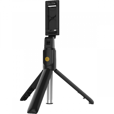 Selfie Stick cu trepied si telecomanda Bluetooth K07 [0]