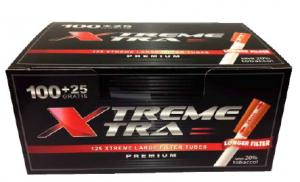 Tuburi de tigari cu filtru lung Xtreme Xtra 125 [1]