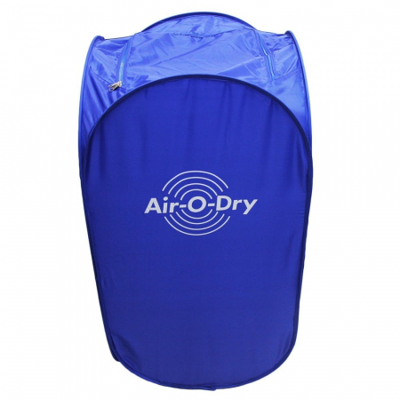 Uscator de rufe electric cu aer cald, portabil si pliabil, Air O Dry [4]